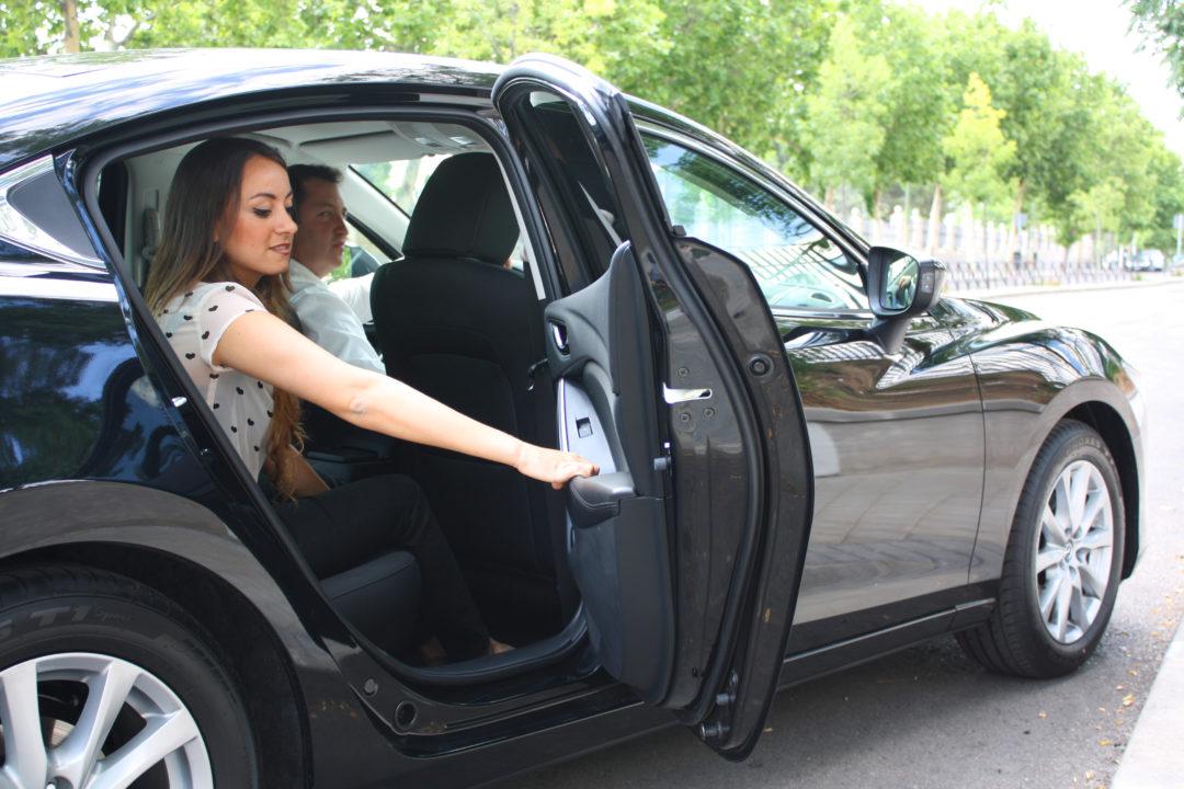Cabify subirá tarifas 5% por gasolinazo
