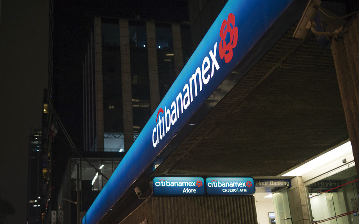 Citibanamex reporta que ya opera con normalidad