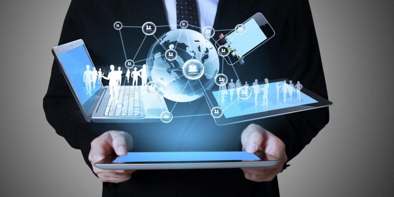 Migración de modelos e industrias de offline a online