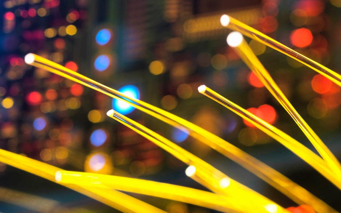 Esta empresa cuida los cables submarinos para que no te quedes sin Netflix