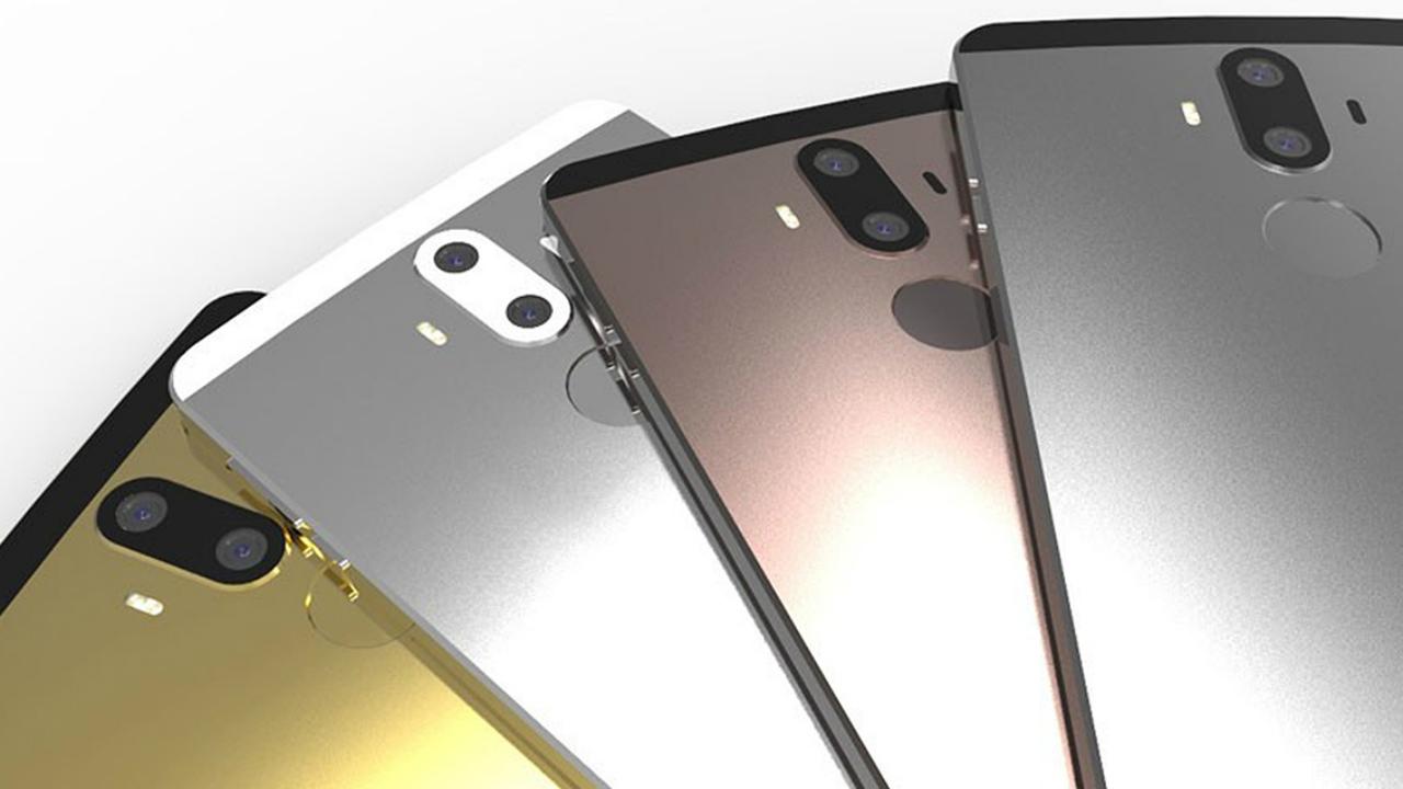 Huawei vendió 139 millones de teléfonos durante 2016