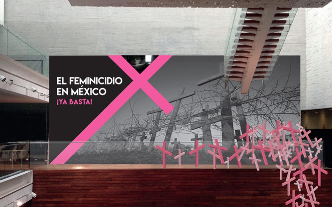 El museo de memoria y tolerancia lucha por la mujer