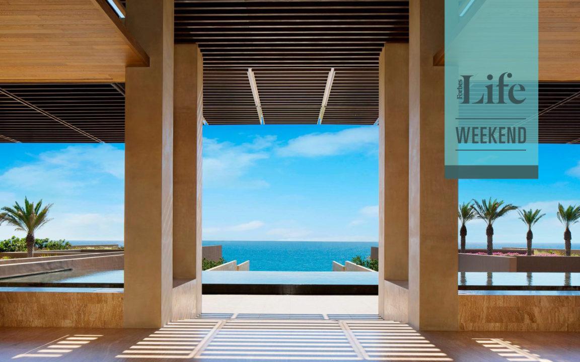 Los Cabos, paraíso monumental