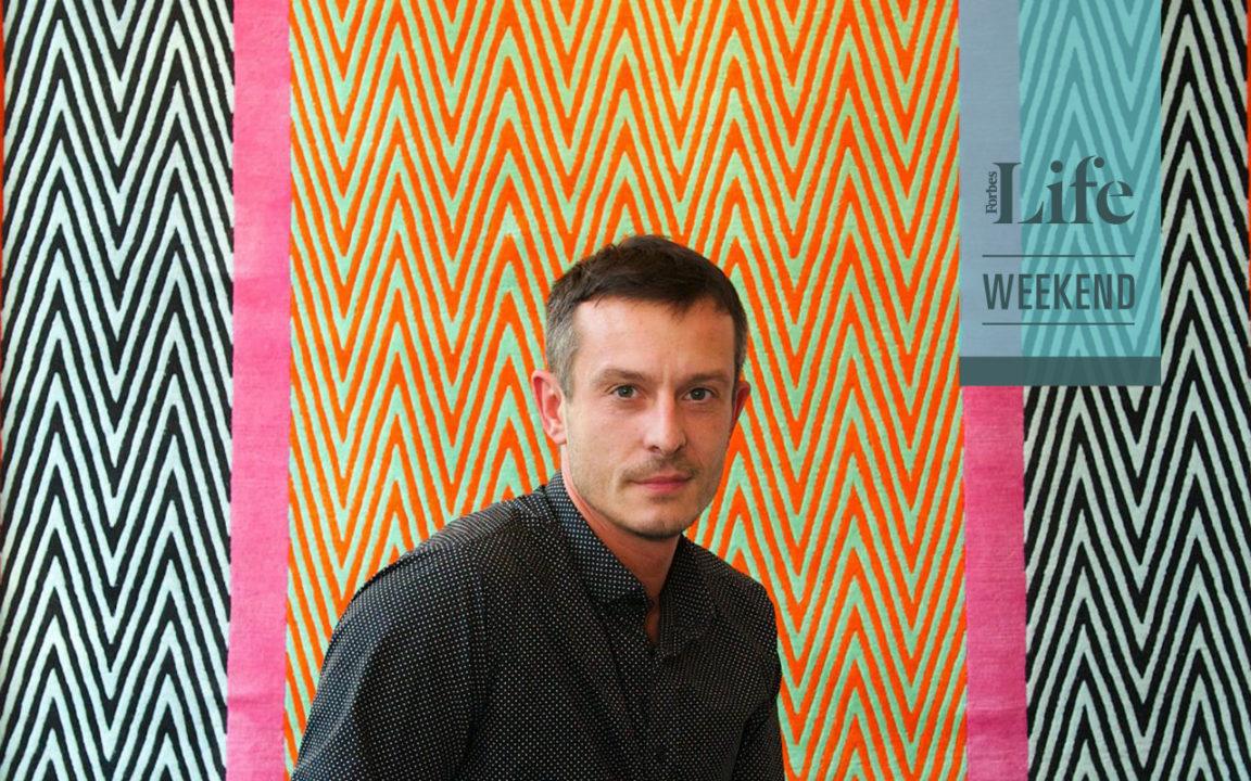 El diseñador cuyo talento encanta desde vestidos hasta tapetes de lujo