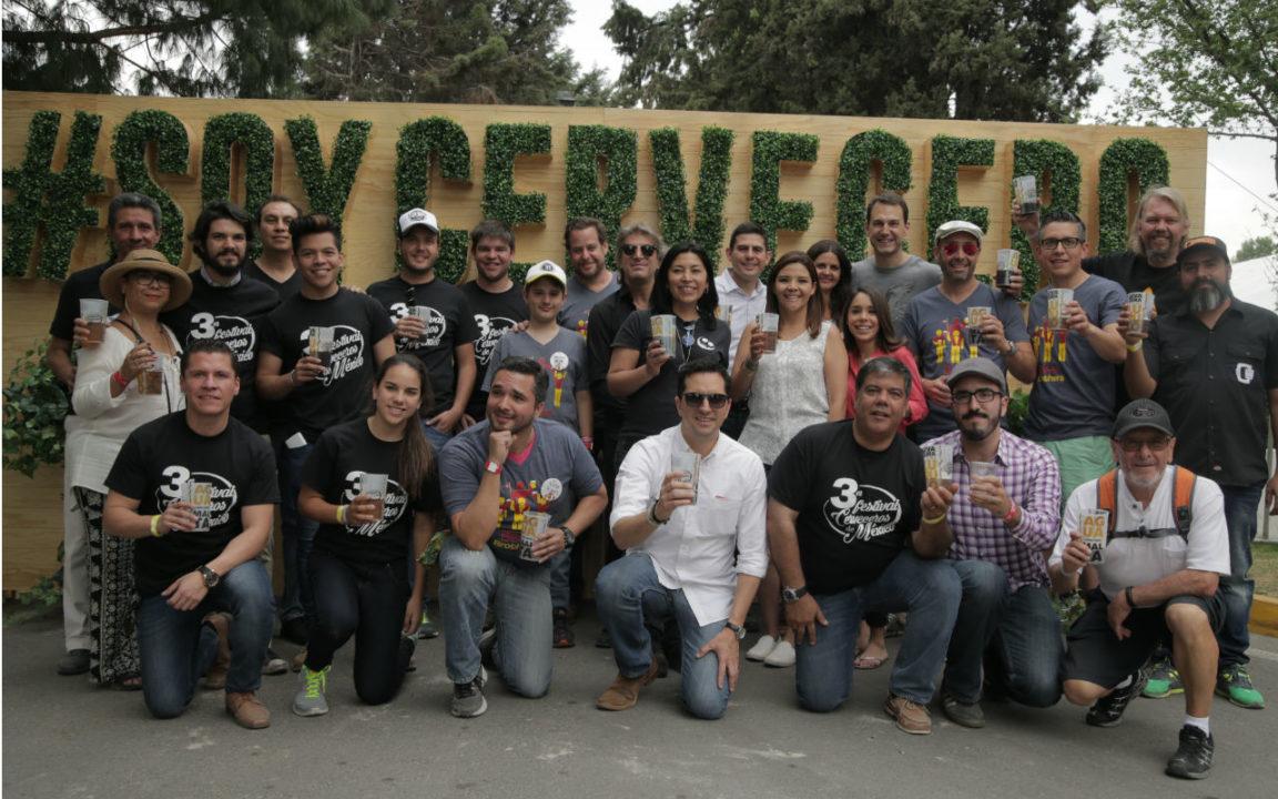 ¿Por qué pertenecer a Cerveceros de México si eres un productor artesanal?