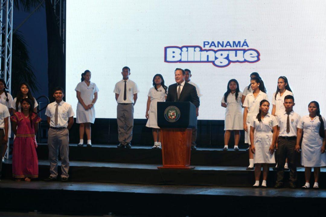 70,000 panameños estudiarán inglés en el extranjero