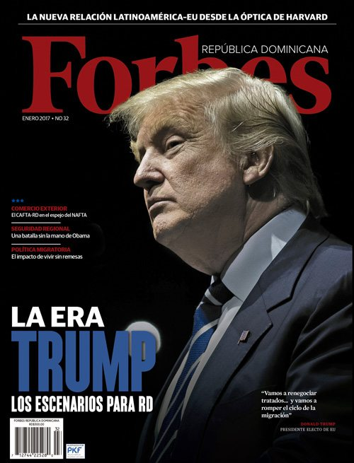 Revistas Forbes Latino America