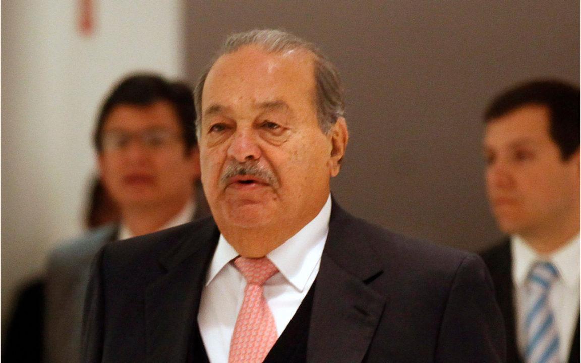 Carlos Slim invertirá 20 mdd para explotar campos petroleros