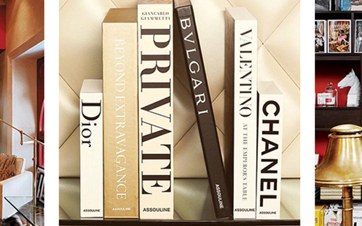 Los libros que todo experto en lujo debe de conocer