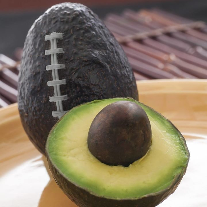 Ni el odio de Trump detiene la venta de aguacate mexicano para el Super Bowl