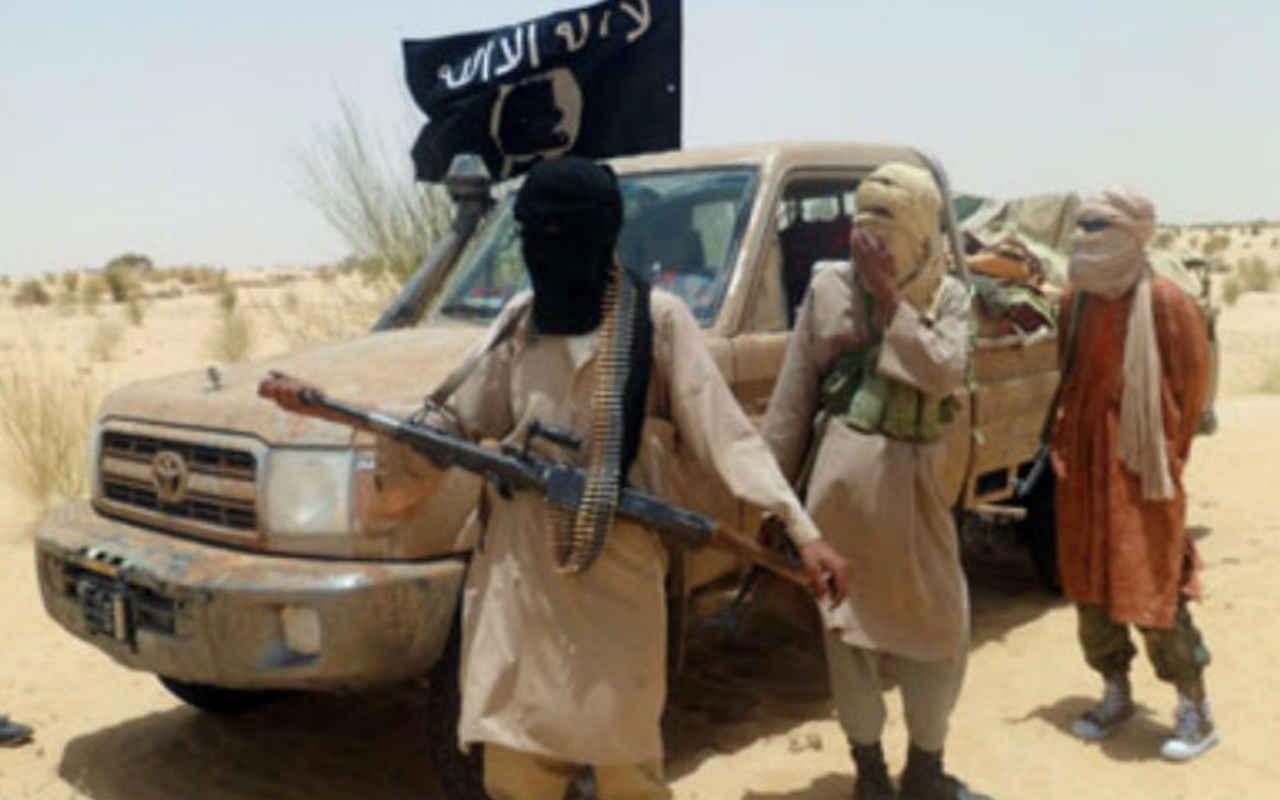 Filial de al Qaeda se atribuye los ataques en Burkina Faso