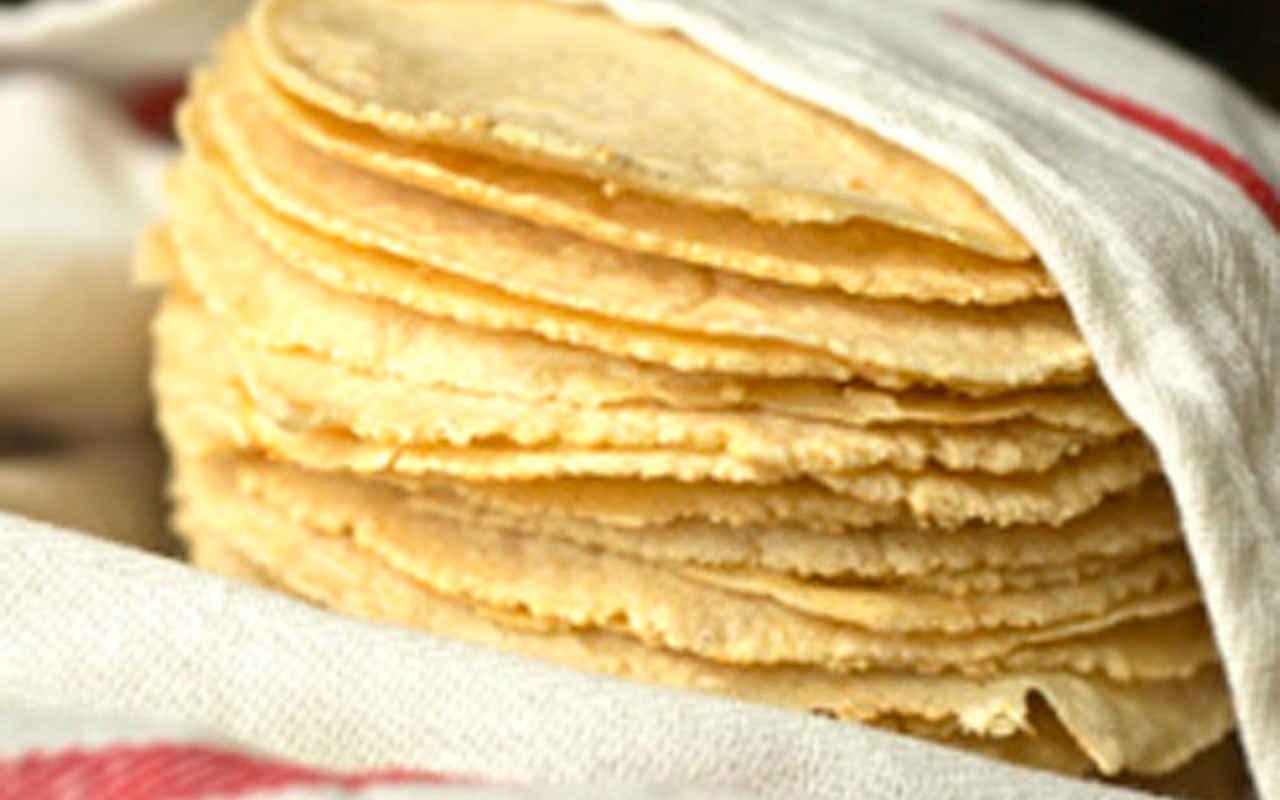 tortilla maiz cambio climatico