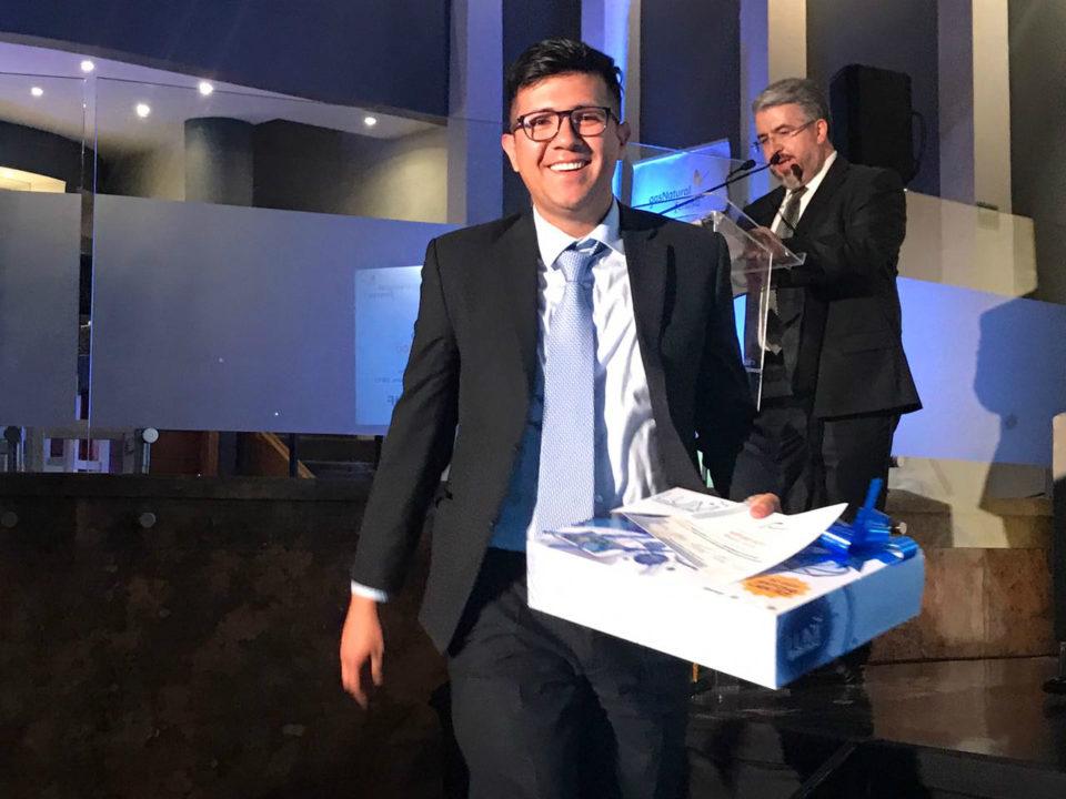 Forbes México gana premio de periodismo por segundo año consecutivo