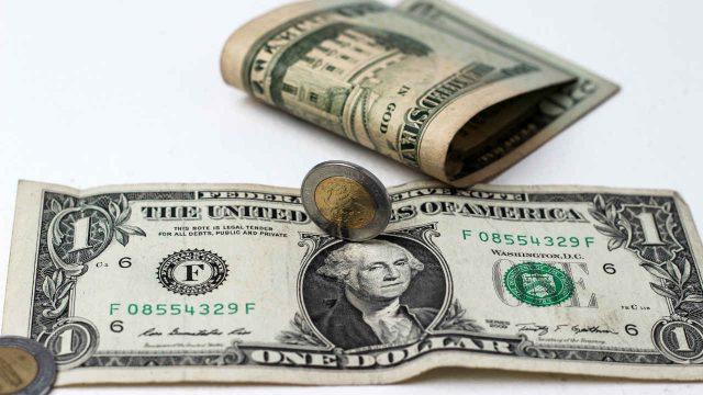 peso-dólar