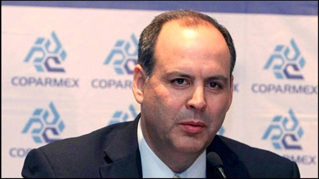 Beneficios de reforma energética no se perciben por culpa del gobierno: Coparmex