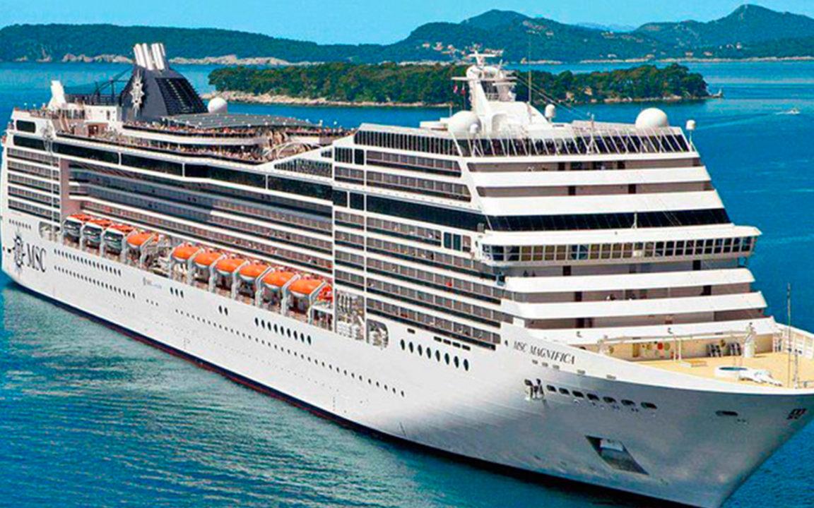Panamá construirá su primer puerto de cruceros en el Pacífico
