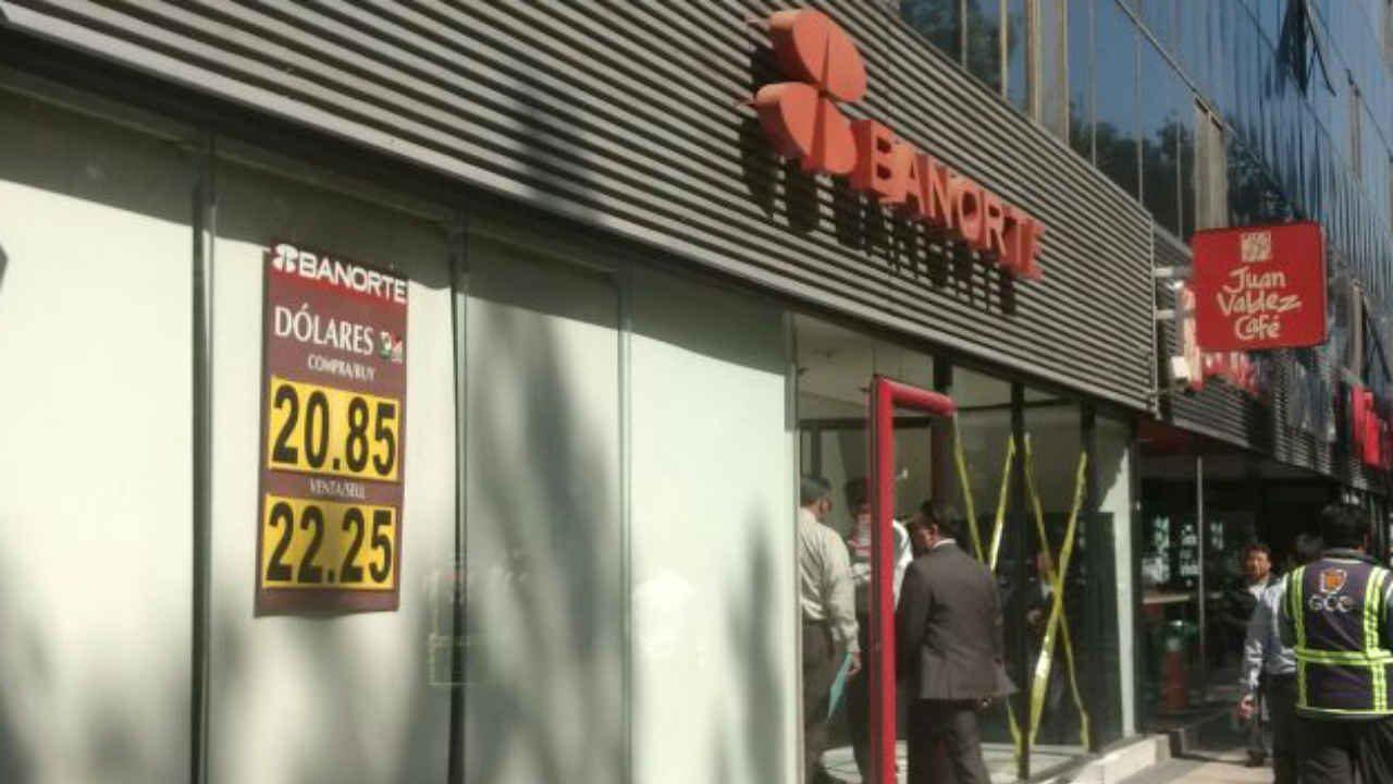 México, rezagado en la digitalización bancaria