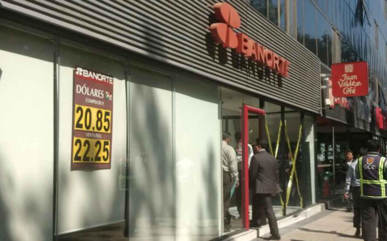 BMV y bancos no tendrán actividad por feriado de la Constitución