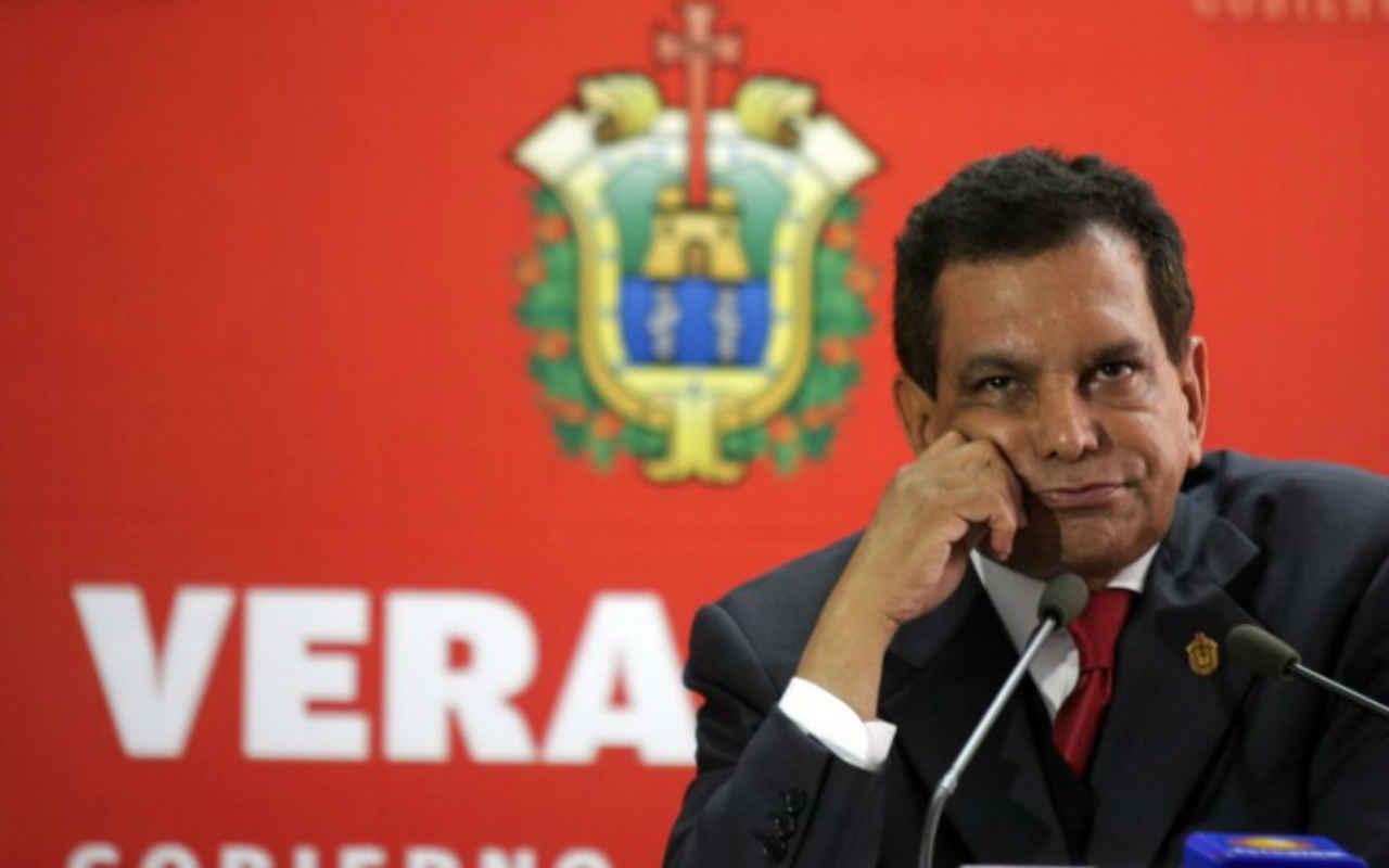 Javier Duarte y yo no somos iguales. No voy a escapar: Fidel Herrera