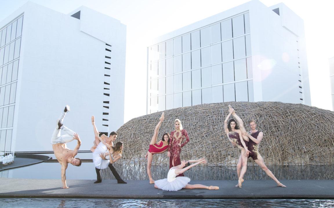 La gala de danza que impactará Los Cabos
