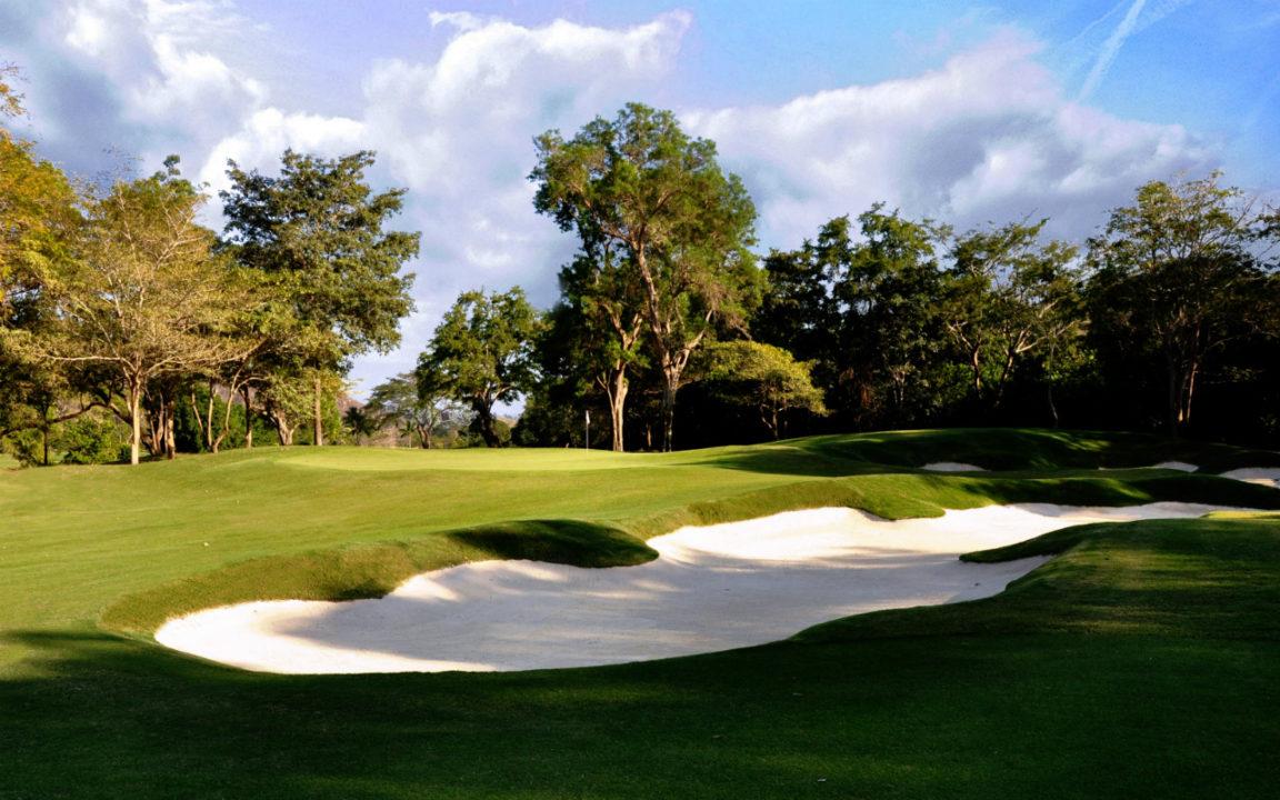 Beneficios del campo de golf en ciudades