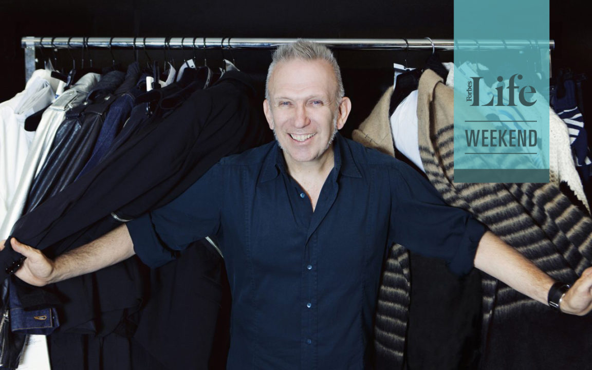 Jean Paul Gaultier, Spectaculaire!