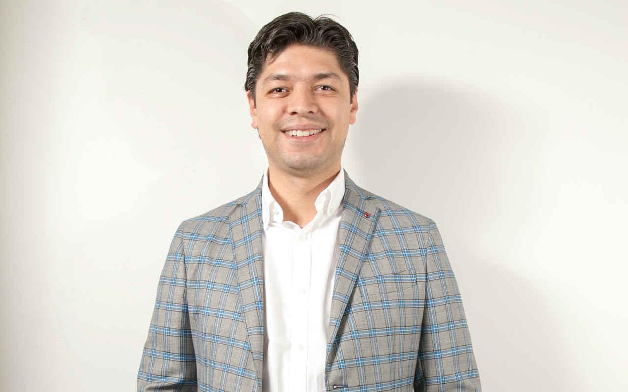 Éste es el nuevo Country Manager que impulsará a Waze en México