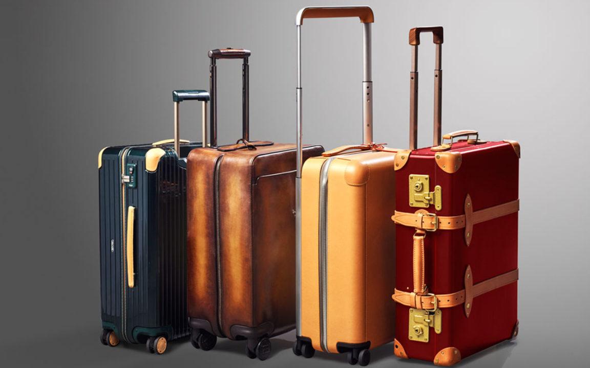 High Rollers: el mejor equipaje de mano