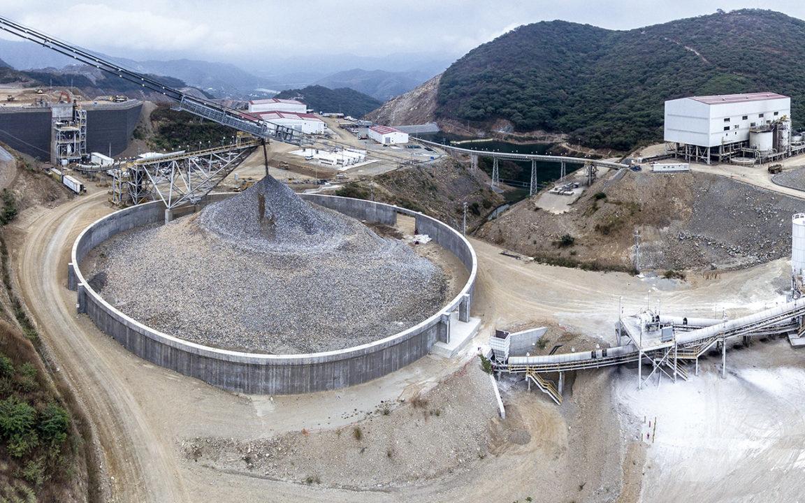 Mineras en México desembolsan 4,100 mdp para el medio ambiente