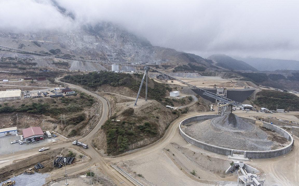 No habrá más concesiones mineras, señala López Obrador