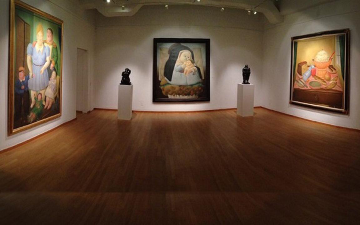 El mayor coleccionista de Botero en el mundo apuesta por un museo