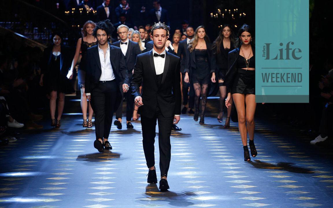 Obsesiones de la semana: Milán Fashion Week
