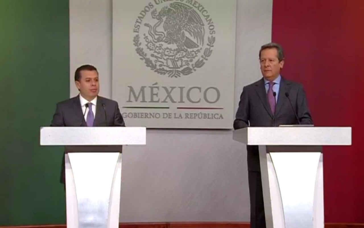 Peña Nieto impugna ocho artículos de la Ley Telecom