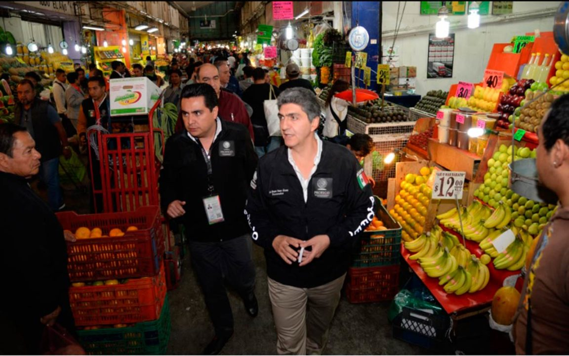 Profeco sanciona a 100 pollerías por irregularidades