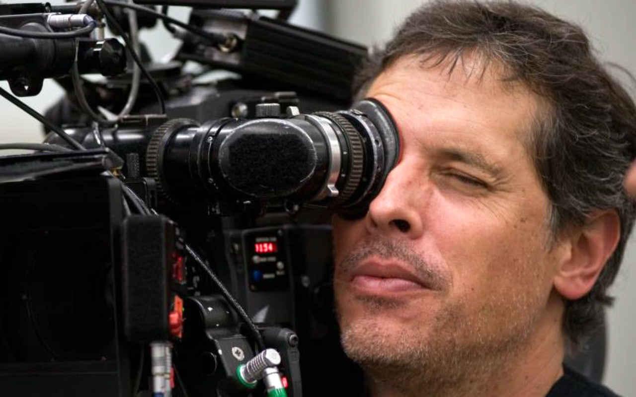 El fotógrafo mexicano Rodrigo Prieto competirá en los Oscar 2017