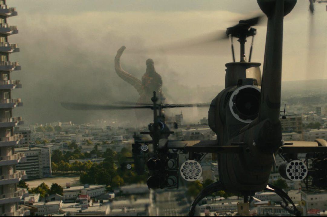 'Godzilla' provocará cierres vehiculares en el Centro Histórico
