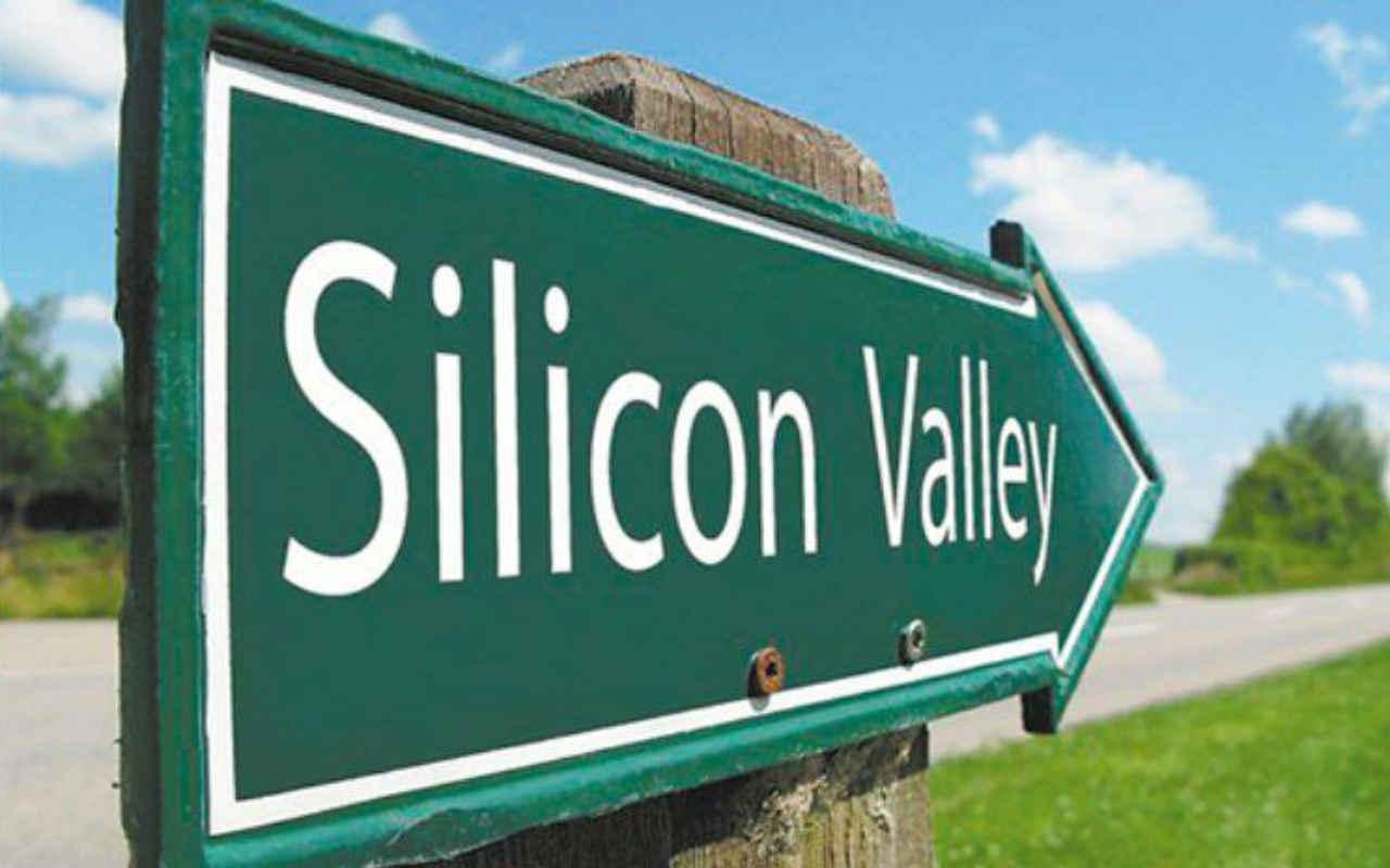 Dos visiones (tensiones) alrededor de Silicon Valley