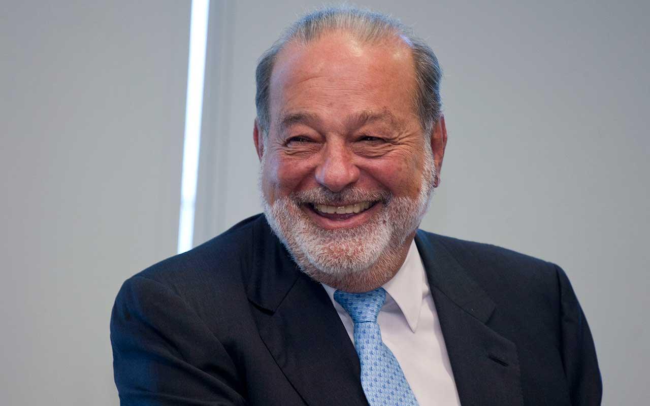 Carlos Slim entra a la reforma energética: gana licitaciones en ronda 2.3