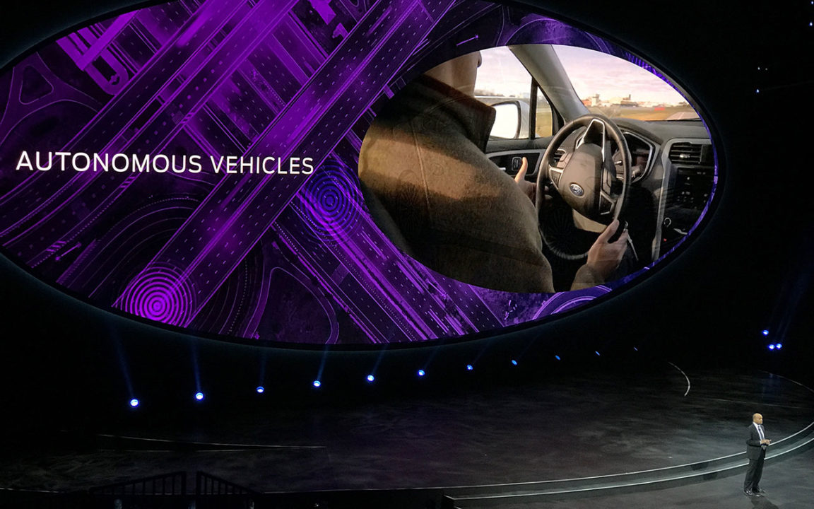 Ford anuncia la llegada de un Mustang híbrido
