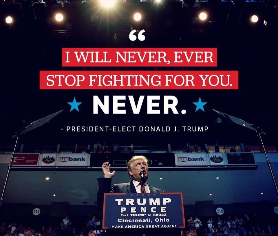El peso resiste al discurso proteccionista de Donald Trump
