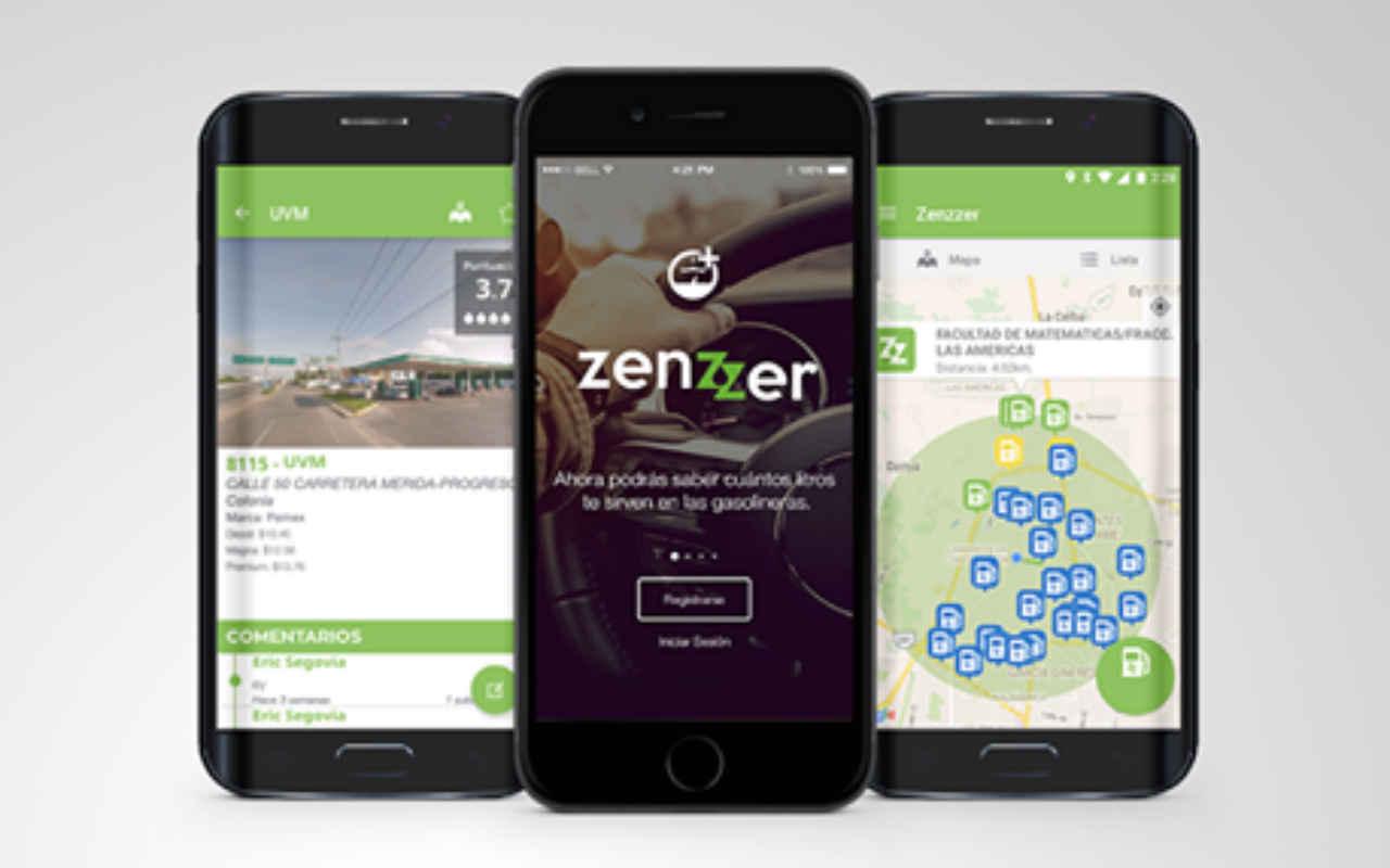 La app para evidenciar gasolineras que no despachan litros de a litro