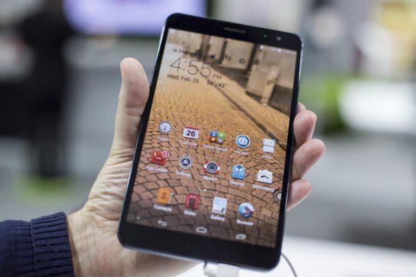 Organización, productividad y movimiento, las claves de la tablet ideal