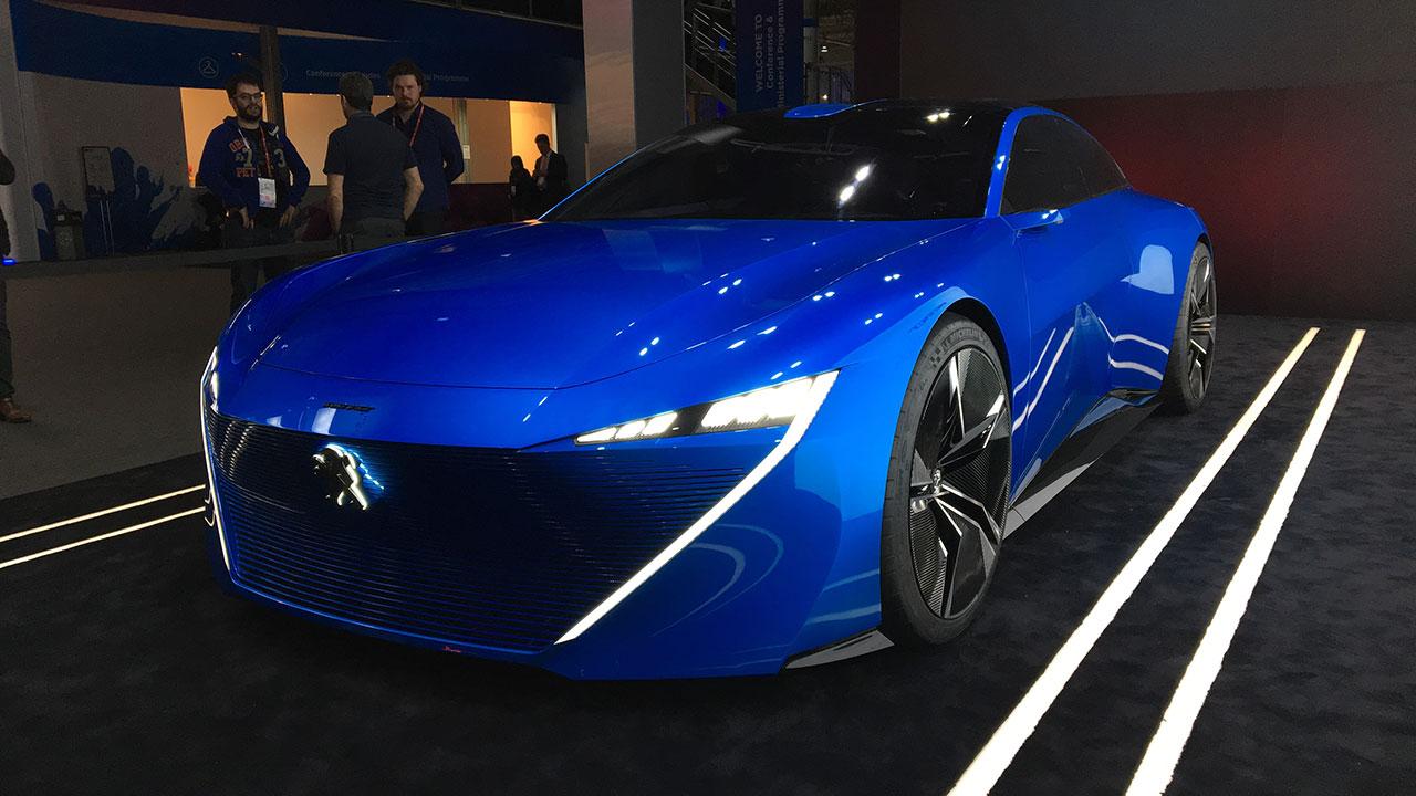 Peugeot aplicará tecnología verde a modelos Opel lo antes posible