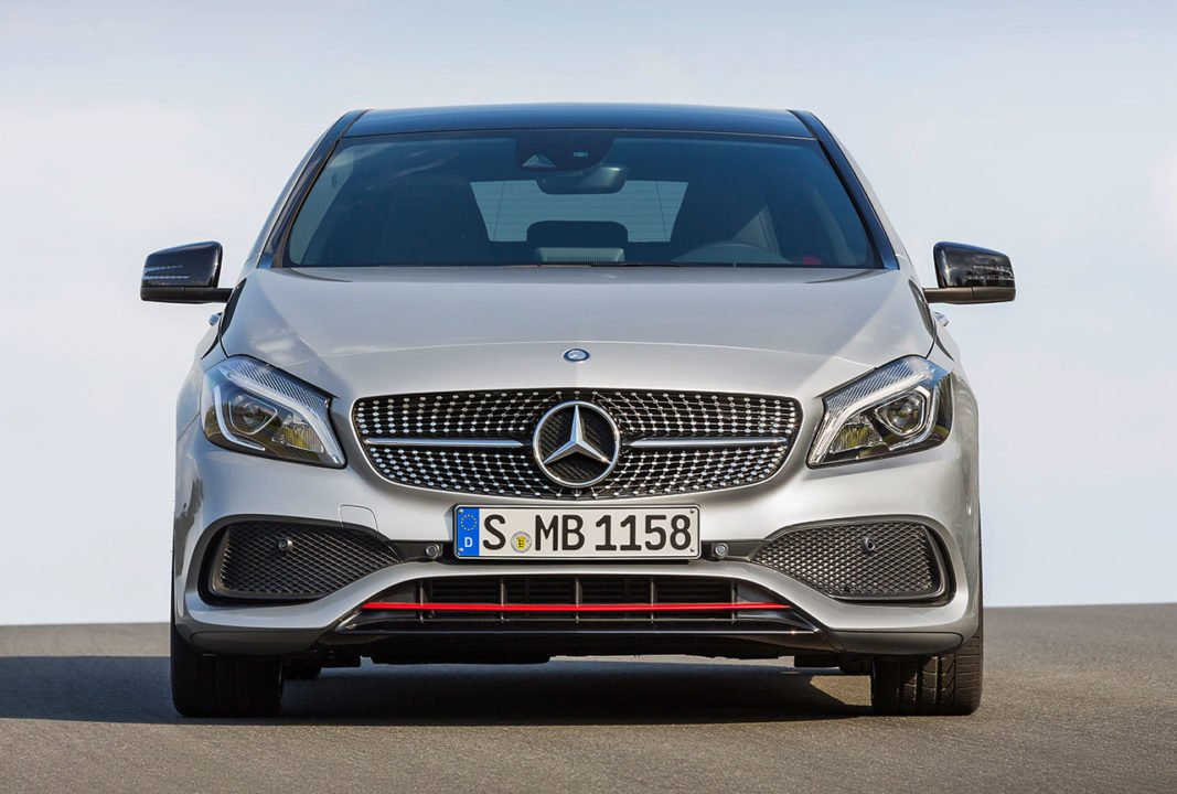 Mercedes Benz fabricará el Clase A Sedán en Aguascalientes