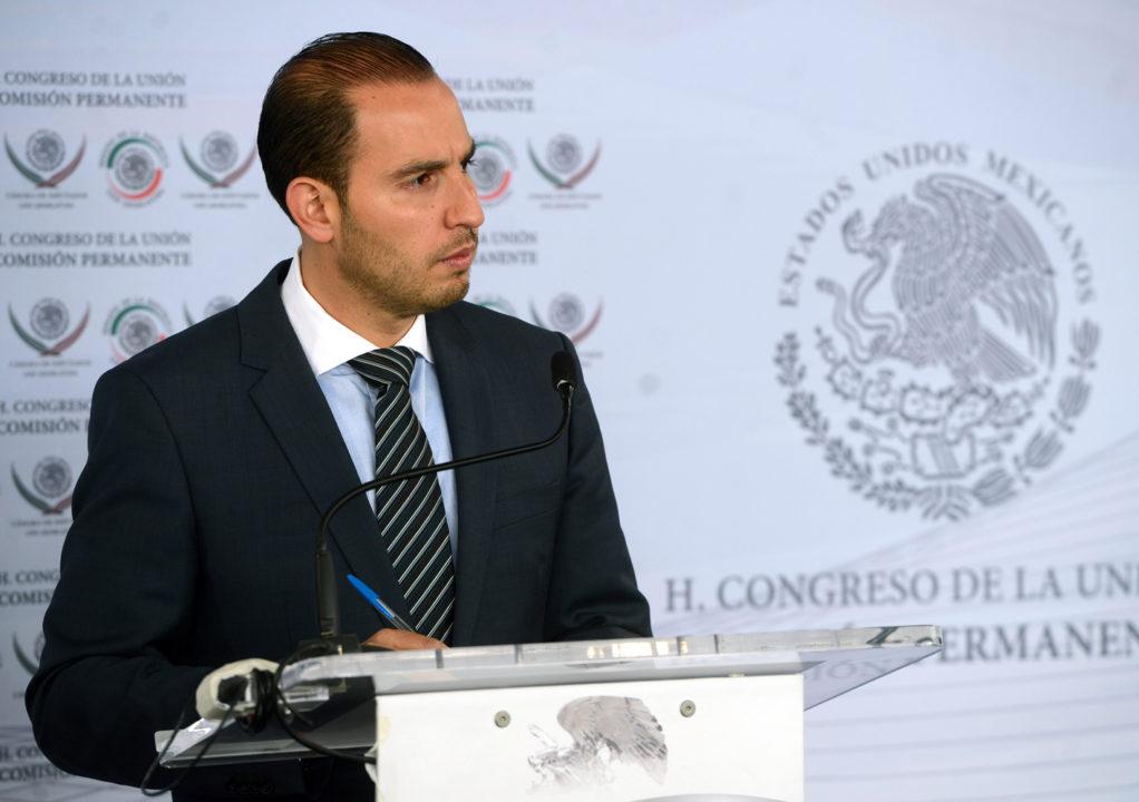 PAN pide investigación en Pemex por corrupción y gasolinazo