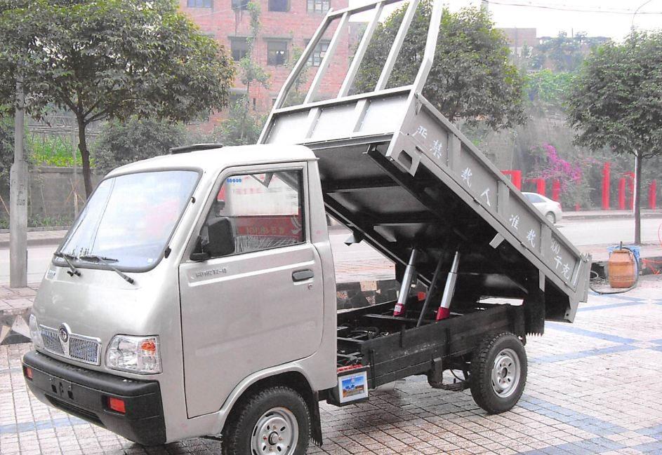 Este mexicano construiría camiones chinos, pero terminó preso en Hidalgo
