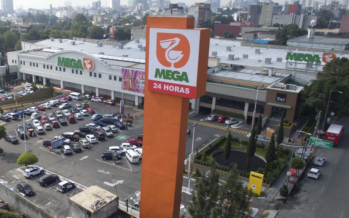 Utilidades de La Comer suben 3.5% en el cuarto trimestre de 2016