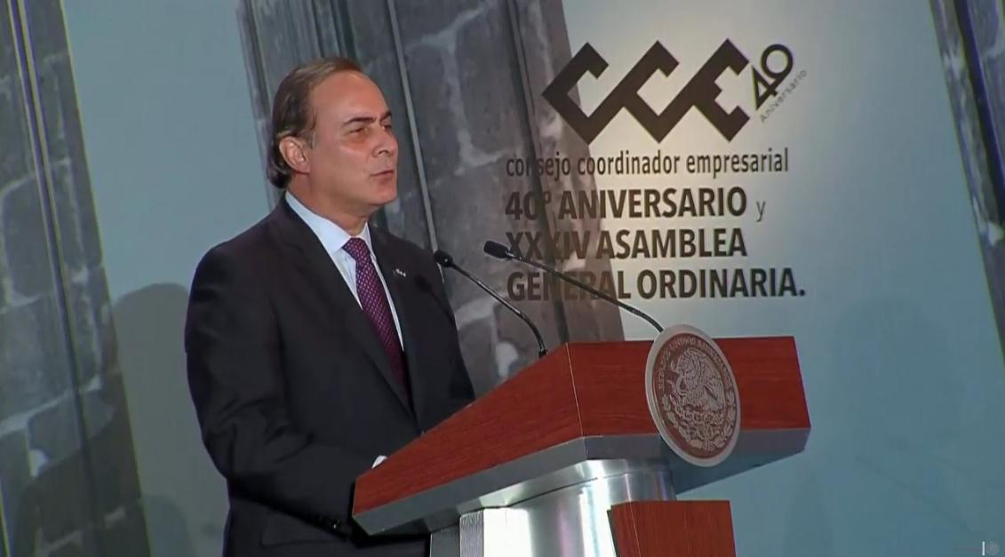 Sector privado invertirá 3.5 billones de pesos en México durante 2017