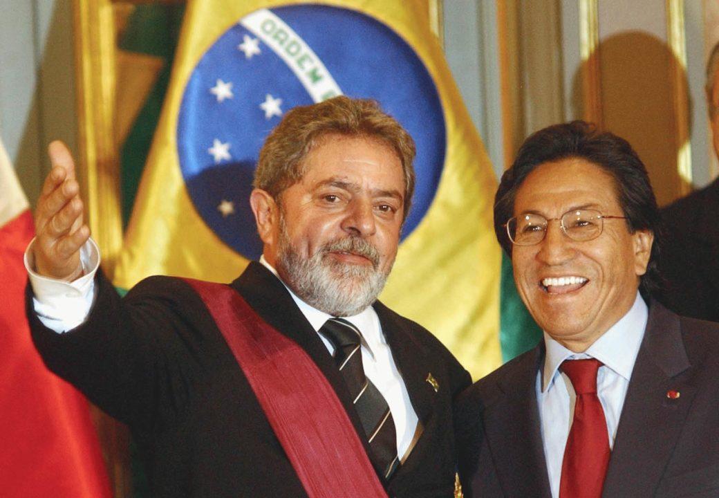 Juez solicita arresto de expresidente peruano por caso Odebrecht