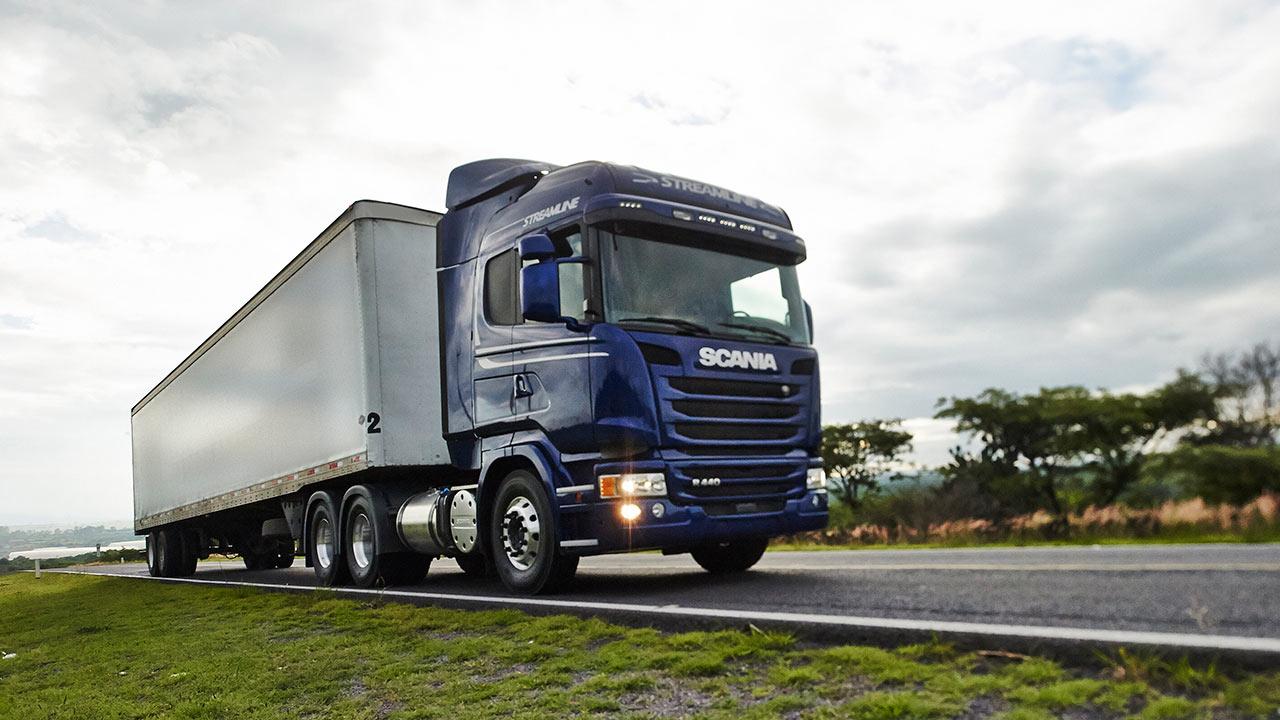 Scania analiza traer sus vehículos autónomos a México